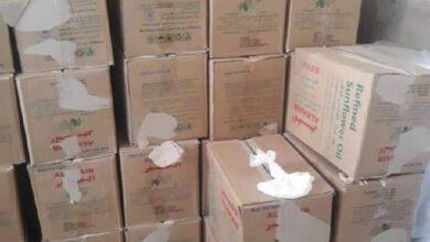 Photo of تموين حماة تنظم 5 آلاف ضبط وتغلق 350 منشأة منذ بداية العام