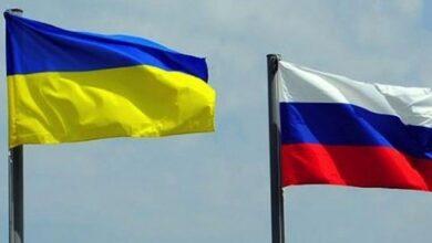 صورة انتهاء عملية تبادل المعتلين بين روسيا وأوكرانيا