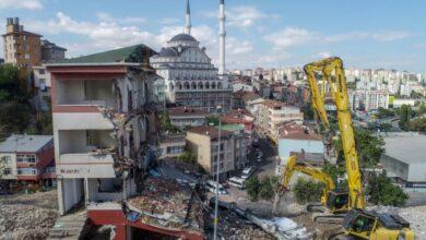 Photo of علماء يتنبؤون بحدوث زلزال ضخم في إسطنبول