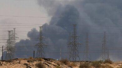 Photo of السعودية توقف نصف إنتاجها من النفط جراء هجوم الطيران اليمني