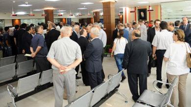 """Photo of مركز جديد لخدمة المواطن في """"حمدانية"""" حلب"""