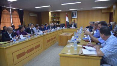 Photo of وزير التجارة الداخلية: الحرب على الليرة تدار من الخارج واستغلها عدد من التجار