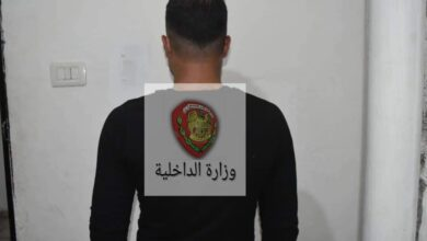 صورة القبض على قاتل فتاة عشرينية بطلق ناري في مدينة حمص
