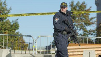 Photo of اعتقال مسؤول استخباراتي كبير في الشرطة الكندية بتهمة التجسس لدولة أجنبية