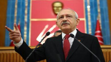 Photo of كليتشدار أوغلو: أردوغان سبب أساسي للأزمة في سورية