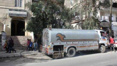 """Photo of توزيع ١٠٠ ليتر مازوت وفق """"الذكية"""" في حلب يحتاج ٤ أشهر!"""