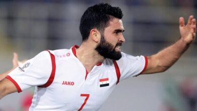 Photo of خريبين يستعد للعودة.. والخطيب خارج حسابات فجر إبراهيم