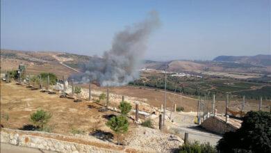 "Photo of رد المقاومة.. ""إسرائيل"" تسعف جرحاها بصمت وتقصف مناطق خالية"