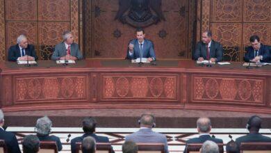 Photo of الرئيس الأسد لملتقى العمال: شريحة العمال تعبر عن المصالح الحقيقية للشعوب
