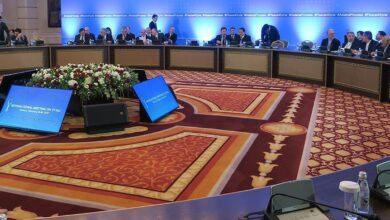 Photo of الخارجية الكازاخية: تحضيرات لعقد جولة جديدة من محادثات أستانا حول الأزمة في سورية
