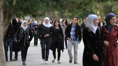 Photo of صدور نتائج مفاضلة ذوي الشهداء والسوري غير المقيم