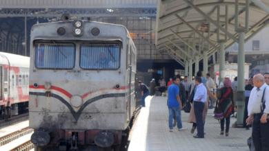 Photo of مقتل شاب بعد اجباره على القفز من قطار الأسكندرية لعدم حمله تذكرة!