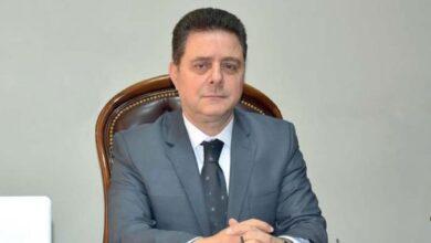 Photo of وزير الأشغال العامة: حريصون على استكمال توريد الآليات الهندسية