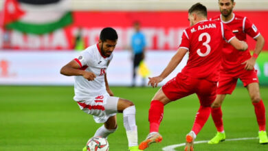 Photo of منتخبنا الشاب يتعادل مع لبنان