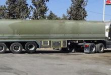 Photo of النفط تضبط 19 صهريجاً يوزع مادة البنزين المغشوش في السوق المحلية!