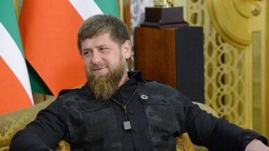 Photo of قديروف عن البغدادي: من أنجبه أحق بقتله