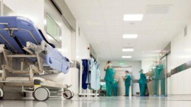 Photo of فيها 1300 طبيب و5500 ممرضة … مشافي التعليم العالي قدمت 14.5 مليون خدمة في عام