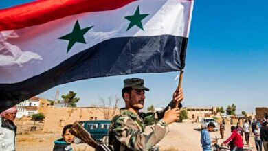 Photo of من هي وحدات الجيش السوري التي ستنتشر على الحدود مع تركيا؟
