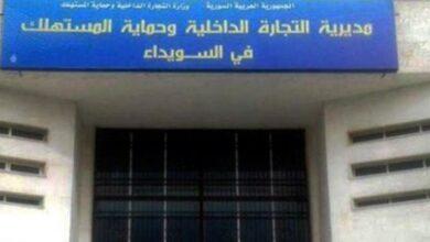 Photo of دائرة حماية المستهلك تنظم ٣٥٠ ضبطا تموينيا بحق عدد من أصحاب المحال التجارية