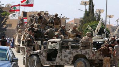 Photo of الجيش اللبناني يوضح حقيقة الإشكال في منطقة البداوي شمال لبنان