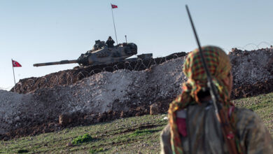 "Photo of ""قسد"" تعلن سقوط عشرات القتلى من جيش الاحتلال التركي"