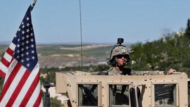Photo of بالصور.. قوات أمريكية جديدة في قاعدة الأمير سلطان بالسعودية
