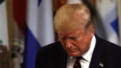 "Photo of ترامب يعلن خروج قواته من سورية.. و""قسد"": واشنطن لم تفِ بالتزاماتها"