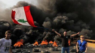 صورة عون يتعهد بحل مطمئن للأزمة.. والحكومة تتحدث عن موازنة خالية من الضرائب