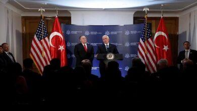 "Photo of واشنطن تعلن التوصل لوقف العدوان التركي وانسحاب ""قسد"" عن الحدود"