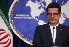 "Photo of إيران ترحب بالاتفاق ""الروسي-التركي"" بشأن شمال سورية"