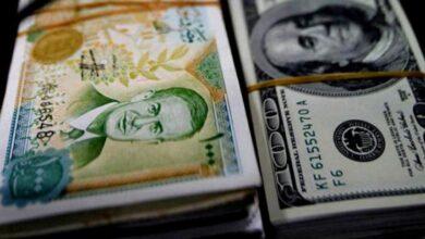 Photo of الليرة تتحسن بأكثر من 6 بالمئة أمام الدولار