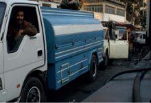 """Photo of """"محروقات"""": قلة سيارات التوزيع يؤخر وصول المازوت للمواطنين"""