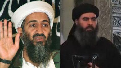 "Photo of على طريقة ""بن لادن"".. واشنطن تنهي قصة ""البغدادي"""