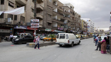 صورة وزير الإسكان: مخطط تنظيمي جديد لمدينة جرمانا في ريف دمشق