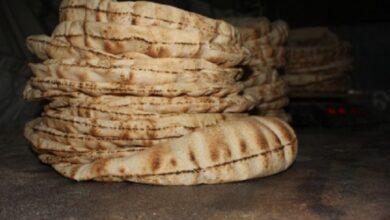 Photo of في اللاذقية.. خبز مخالف للمواصفات وتكسوه البقع