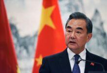 Photo of الصين تؤكد رفضها العدوان التركي على الأراضي السورية