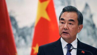 Photo of وزير الخارجية الصيني: خطأ إستراتيجي محاولة أميركا تحويلنا إلى خصم.. وسندافع عن مصالحنا بحزم