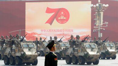 Photo of الرئيس الصيني: ما من قوة في العالم يمكنها أن تهز دعائم الأمة الصينية