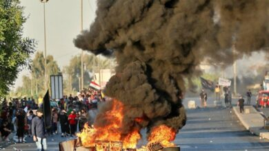 Photo of مفوضية حقوق الإنسان تعلن عدد ضحايا الاحتجاجات في العراق