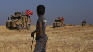 Photo of النظام التركي يحتل 3 قرى جديدة في ريف الحسكة الغربي