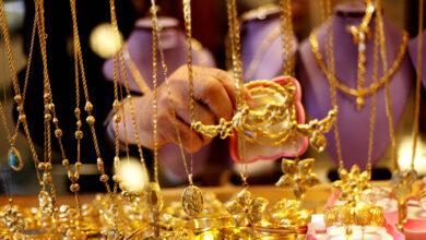 Photo of أسواق الذهب في المنطقة الشرقية مغلقة بالكامل بسبب العدوان التركي