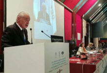 Photo of أنزور أمام الاتحاد البرلماني الدولي: ما يجري في سورية نموذج خطير لكم الاختراقات للقوانين الدولية