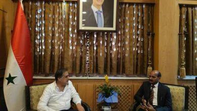 Photo of سفير الهند يأمل أن تساهم منح بلاده الدراسية في تأهيل كوادر إعادة الإعمار