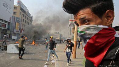 Photo of محافظ كربلاء يفرض حظر تجوال.. وإغلاق قناتا «العربية» و«الحدث»