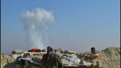 """Photo of الاعلام الامني العراقي يعلن تفاصيل الهجوم على حقل """"علاس"""""""