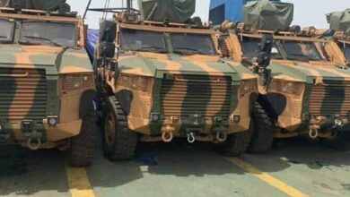 Photo of فرنسا وألمانيا توقفان تصدير الأسلحة إلى تركيا