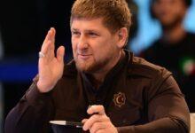 "Photo of قديروف: سنستقبل إرهابيي ""داعش"" وندفنهم في المقابر"