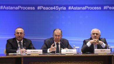"Photo of كازاخستان: يجب طرح العملية التركية في سورية ضمن جولة ""أستانا"" القادمة"