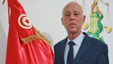 Photo of قيس سعيد رئيسا لتونس بأغلبية كبيرة