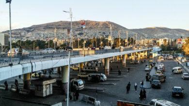 Photo of رئيس مرور ريف دمشق: أصبح بإمكان المواطن التأمين على سيارته في فرع المرور